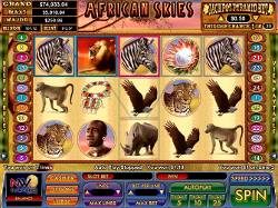 SOUTH AFRICAN CASINOS (NO DOWNLOAD REQUIRED)